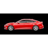 Дооснащения Audi