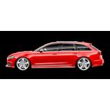 Оригинальные аксессуары и дооснащения Audi RS 6 Avant C6 дорестайл (2008-2009)