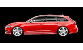 Audi S6 Avant C7 рестайл (2015-2018)