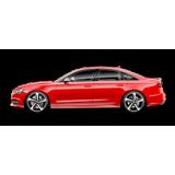 Оригинальные аксессуары и дооснащения Audi S6 Saloon C7 рестайл (2015-2018)
