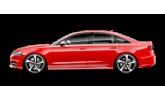 Audi S6 Saloon C7 рестайл (2015-2018)