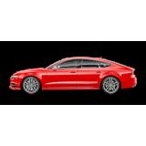 Оригинальные аксессуары и дооснащения Audi S7 Sportback (2013-2014)