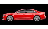 Audi S8 D4 рестайл (2014-2017)