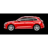 Оригинальные аксессуары и дооснащения Audi SQ5 I (2013-2017)