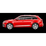Оригинальные аксессуары и дооснащения Audi SQ7 (2017)