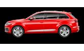 Audi SQ7 (2017)