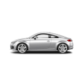Аксессуары и дооснащения Audi TT