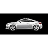 Оригинальные аксессуары и дооснащения Audi TT Coupé (2011-2014)