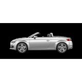 Оригинальные аксессуары и дооснащения Audi TT Roadster (2007-2010)