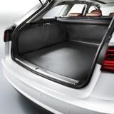 Аксессуары багажника Audi S3 (2017)