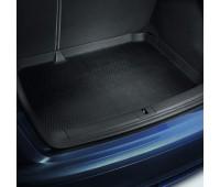 Напольное покрытие багажника Audi A3