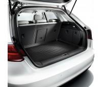 Напольное покрытие багажника Audi A3, S3