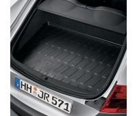 Напольное покрытие багажника Audi TT