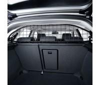 Разделительная решетка для багажного отсека поперечная, невысокая Audi A3, S3, RS 3
