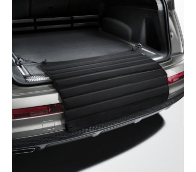 Защитный коврик для кромки багажника