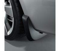 Брызговики для передней части, автомобили с пакетом наружной отделки S-Line Audi A7