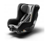 Детское сиденье Audi I-SIZE титаново-серый