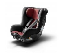 Детское сиденье Audi I-SIZE цвет «красный Мизано»