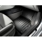 Ножные коврики Audi S3 Cabriolet (2015-2016)