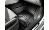 Ножные коврики Audi A4 Saloon (2008-2012)