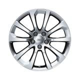 Литые колесные диски Audi
