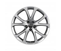 Литой алюминиевый диск в дизайне с 5 V-образными спицами «серебристо-бриллиантовое», 7,5 J x 17 Audi A1