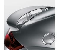 Заднее антикрыло с загрунтованной поверхностью Audi TT, TTS