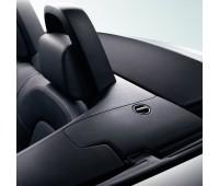 Кожух рычажного механизма Audi A3