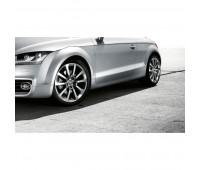 Комплект боковых порожков с загрунтованной поверхностью Audi TT, TTs, TT RS