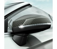 Корпуса наружных зеркал заднего вида карбон, для автомобилей с Audi side assist Audi A3, S3, RS 3