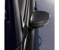 Корпуса наружных зеркал заднего вида из карбона Audi A1, S1