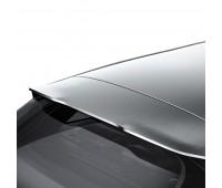 Спойлер на кромке крыши с загрунтованной поверхностью Audi A3