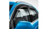 Обтекатели Audi A4 allroad quattro (2010-2011)