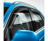 Обтекатель для задних дверей Audi A3