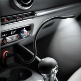 Освещение Audi A3 Sportback (2017)