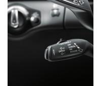 Дооснащение системой регулировки скорости для автомобилей без ассистента поддержания полосы движения Audi A6, S6, RS6