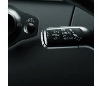 Дооснащение системой регулировки скорости для автомобилей до МГ 2010 Audi A3, S3