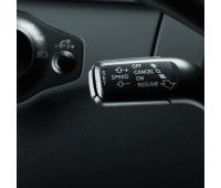 Дооснащение системой регулировки скорости для автомобилей без многофункционального рулевого колеса Audi A6, RS 6
