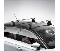 Багажные дуги для автомобилей без релинга крыши Audi A1, S1