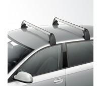 Багажные дуги для автомобилей без релинга крыши Audi A3, S3