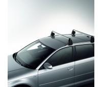 Багажные дуги для автомобилей с релингом крыши Audi A3, RS 3