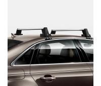 Багажные дуги для автомобилей без релинга крыши Audi A4, S4