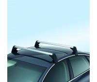Багажные дуги для автомобилей без рейлинга крыши Audi A6, S6, RS 6