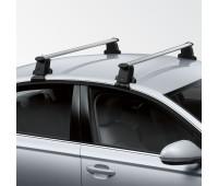 Багажные дуги для автомобилей без релинга крыши Audi A6, S6