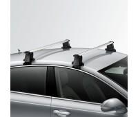 Багажные дуги для автомобилей без рейлинга крыши Audi A7, S7, RS 7