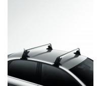 Багажные дуги для автомобилей без релинга крыши Audi A4