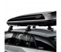 Багажные дуги для автомобилей без релинга крыши Audi Q2