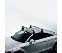 Багажные дуги для автомобилей без релинга крыши Audi TT, TTS, TT RS