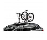 Крепление для велосипедной вилки Audi
